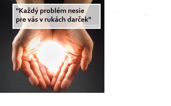 Máme sa báť problémov?